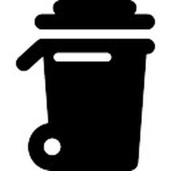 Abfallratgeber und Abfuhrkalender
